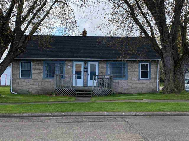 136 Green Bay Avenue, Oconto Falls, WI 54154 (#50240377) :: Todd Wiese Homeselling System, Inc.