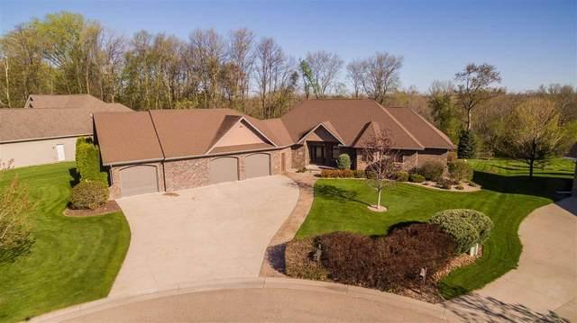 W7058 Forest Glen Court, Greenville, WI 54942 (#50240416) :: Carolyn Stark Real Estate Team