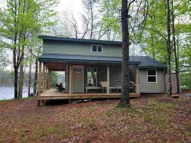 N7108 W Lake Crest Drive, Shawano, WI 54166 (#50240435) :: Carolyn Stark Real Estate Team