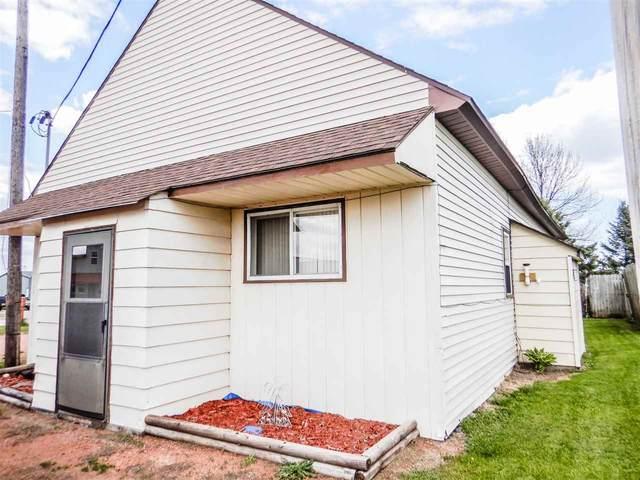 W1556 Hwy C, Pulaski, WI 54162 (#50240436) :: Carolyn Stark Real Estate Team
