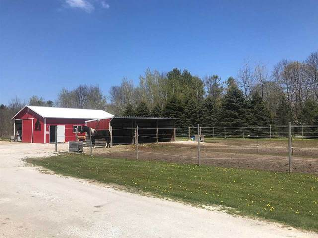 2916 Hwy 310, Two Rivers, WI 54241 (#50240443) :: Carolyn Stark Real Estate Team