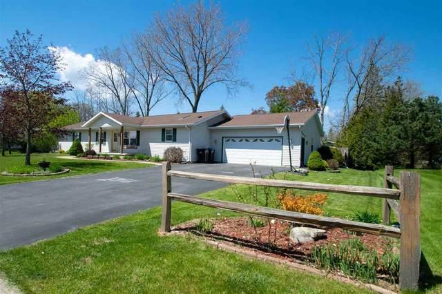1512 Iowa Street, Sturgeon Bay, WI 54235 (#50240483) :: Carolyn Stark Real Estate Team