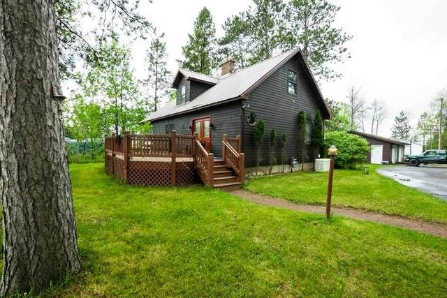 18099 Robin Lane, Townsend, WI 54175 (#50240517) :: Dallaire Realty