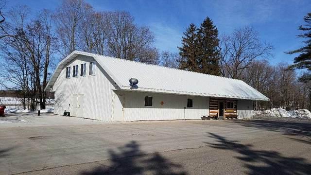N8245 Old Hwy 47, Black Creek, WI 54106 (#50240535) :: Todd Wiese Homeselling System, Inc.