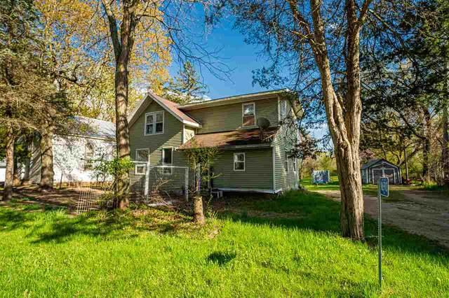 N6910 Hwy N, Neshkoro, WI 54960 (#50240608) :: Town & Country Real Estate