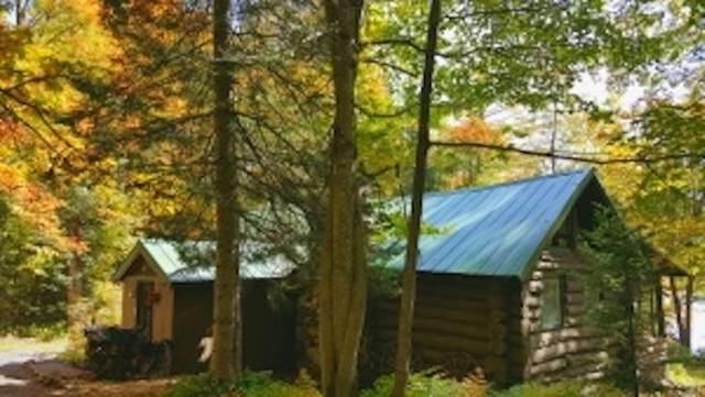12088 N Hwy 122, UPSON, WI 54565 (#50240664) :: Carolyn Stark Real Estate Team