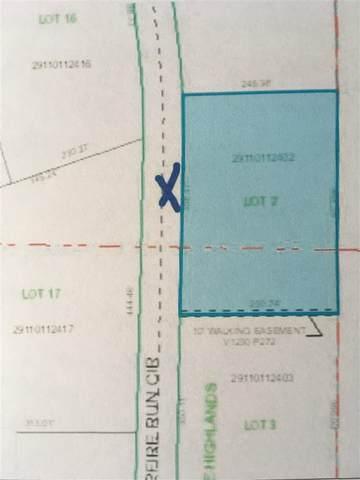 16323 Campfire Run Circle, Townsend, WI 54175 (#50240686) :: Carolyn Stark Real Estate Team