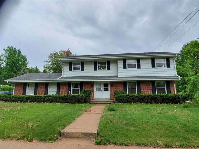 1449 W 4TH Avenue, Oshkosh, WI 54902 (#50240692) :: Todd Wiese Homeselling System, Inc.