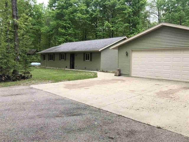 16995 Bake Lane, Lakewood, WI 54138 (#50240755) :: Carolyn Stark Real Estate Team