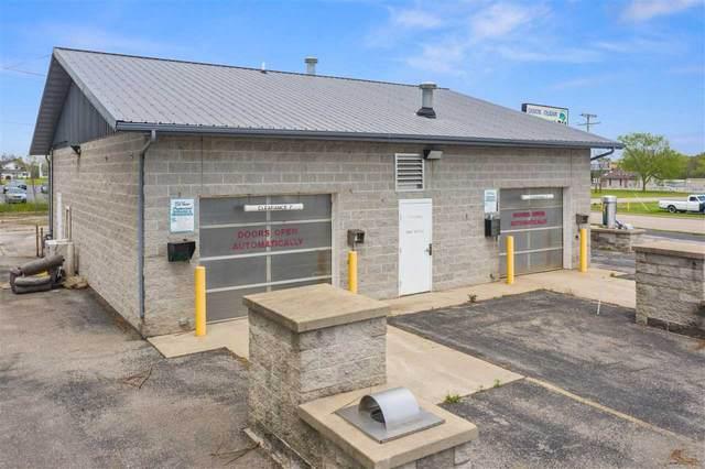1776 American Drive, Neenah, WI 54956 (#50240780) :: Ben Bartolazzi Real Estate Inc