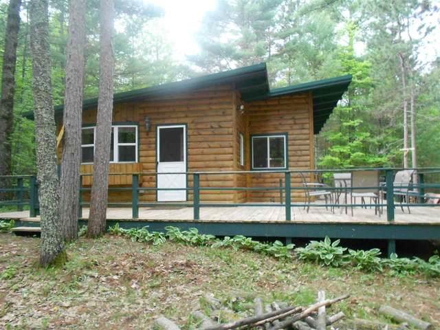 N1269 Spirit Island Road, Keshena, WI 54135 (#50240826) :: Carolyn Stark Real Estate Team