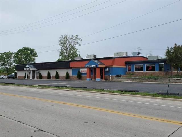 1905 N Irwin Avenue, Green Bay, WI 54302 (#50240881) :: Symes Realty, LLC