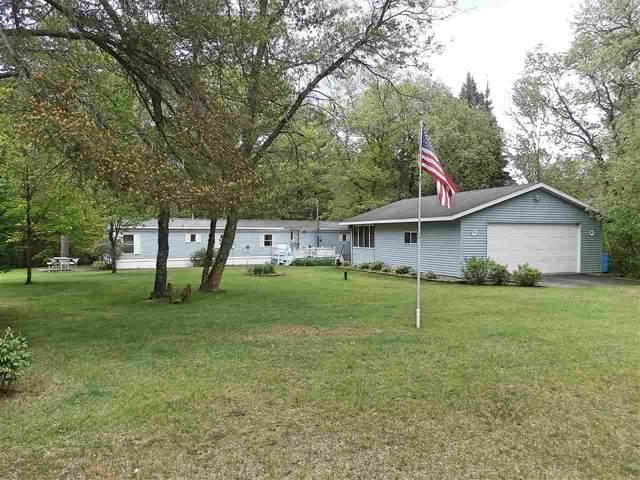 N11826 Betts Lane, Athelstane, WI 54104 (#50240894) :: Carolyn Stark Real Estate Team