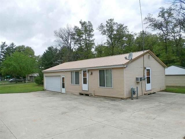 11854 Black Bass Lane, Crivitz, WI 54114 (#50240902) :: Carolyn Stark Real Estate Team