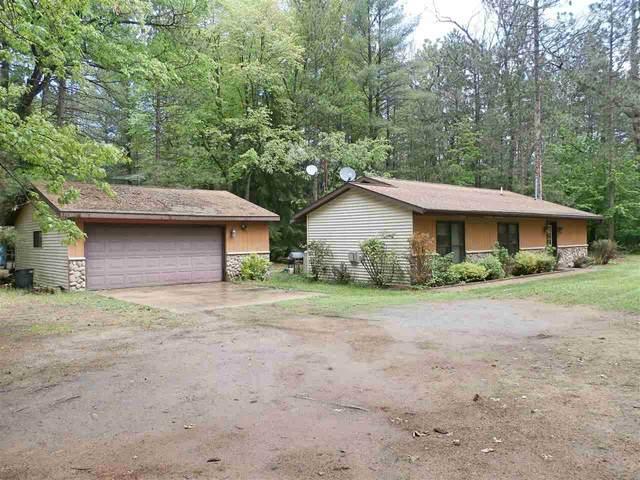 15306 Grindle Oak Drive, Crivitz, WI 54114 (#50240910) :: Dallaire Realty