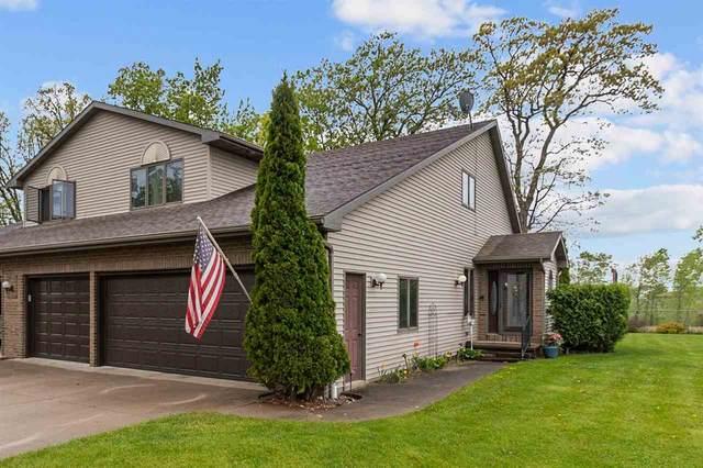 602 Thelosen Drive, Kimberly, WI 54136 (#50240923) :: Carolyn Stark Real Estate Team