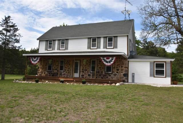 N5661 Sondalle Lane, Princeton, WI 54968 (#50240935) :: Symes Realty, LLC