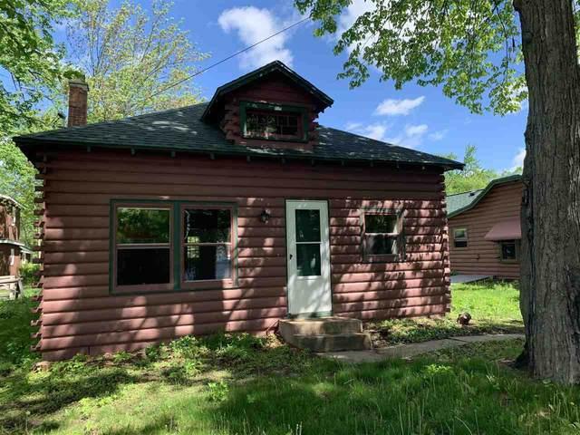 W6047 Lake Drive, Shawano, WI 54166 (#50240948) :: Carolyn Stark Real Estate Team
