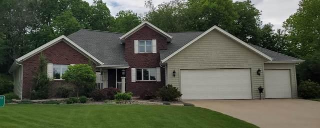 8361 Pheasant Run Trail, Larsen, WI 54947 (#50240956) :: Todd Wiese Homeselling System, Inc.