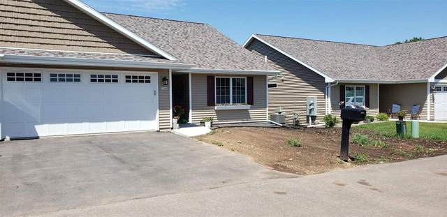 1955 Timberline Drive, Oshkosh, WI 54904 (#50240982) :: Carolyn Stark Real Estate Team