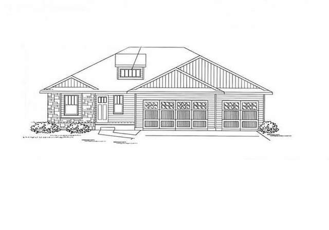 3118 Kelsea Way, Oshkosh, WI 54904 (#50241026) :: Carolyn Stark Real Estate Team