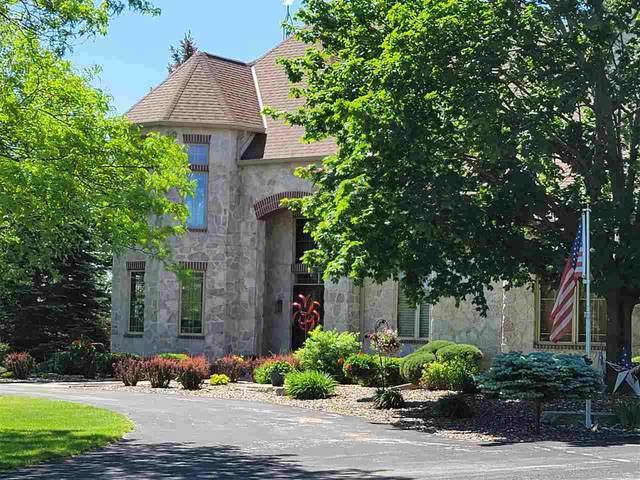 W5360 Abel Drive, Fond Du Lac, WI 54937 (#50241028) :: Carolyn Stark Real Estate Team