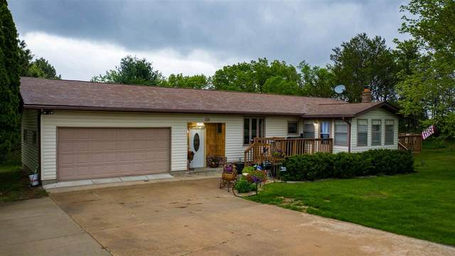 459 Chicago Road, Wautoma, WI 54982 (#50241088) :: Carolyn Stark Real Estate Team