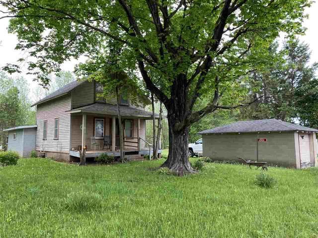 12932 Hwy H, Gillett, WI 54124 (#50241089) :: Carolyn Stark Real Estate Team