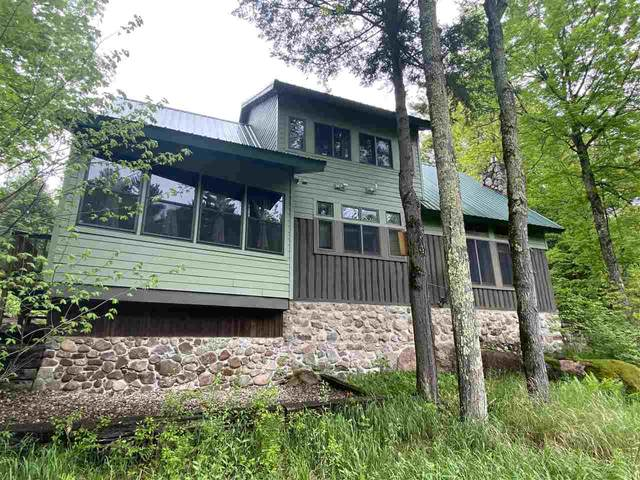 W12171 River Road, Bowler, WI 54416 (#50241107) :: Todd Wiese Homeselling System, Inc.