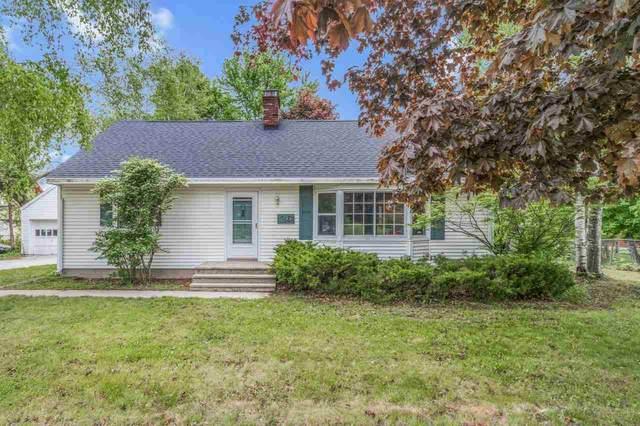 26 Duluth Avenue, Sturgeon Bay, WI 54235 (#50241109) :: Carolyn Stark Real Estate Team