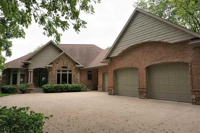 E9548 Hickory Ridge Lane, Fremont, WI 54961 (#50241122) :: Carolyn Stark Real Estate Team