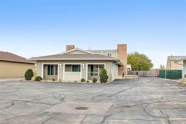 2331 S Oneida Street, Green Bay, WI 54304 (#50241134) :: Todd Wiese Homeselling System, Inc.