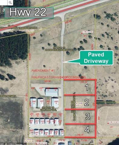 N2480 Hwy 22, Waupaca, WI 54981 (#50241135) :: Carolyn Stark Real Estate Team
