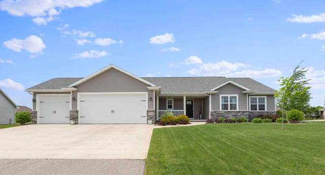 1823 Nation Court, Neenah, WI 54956 (#50241164) :: Todd Wiese Homeselling System, Inc.