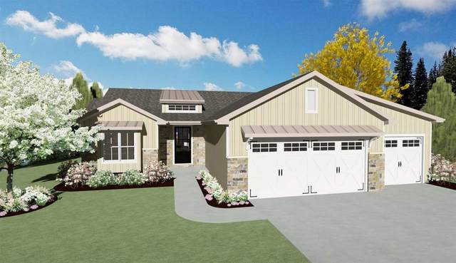 1910 Red Fox Lane, Kaukauna, WI 54130 (#50241165) :: Carolyn Stark Real Estate Team