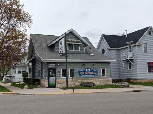459 S Main Street, Fond Du Lac, WI 54935 (#50241179) :: Todd Wiese Homeselling System, Inc.