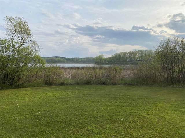 W9072 Crooked Lake Drive, Cascade, WI 53011 (#50241188) :: Carolyn Stark Real Estate Team
