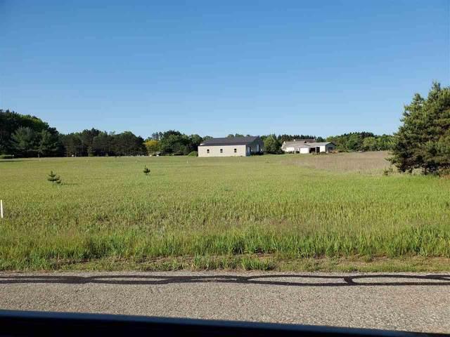 Patrick Lane, Waupaca, WI 54981 (#50241211) :: Carolyn Stark Real Estate Team