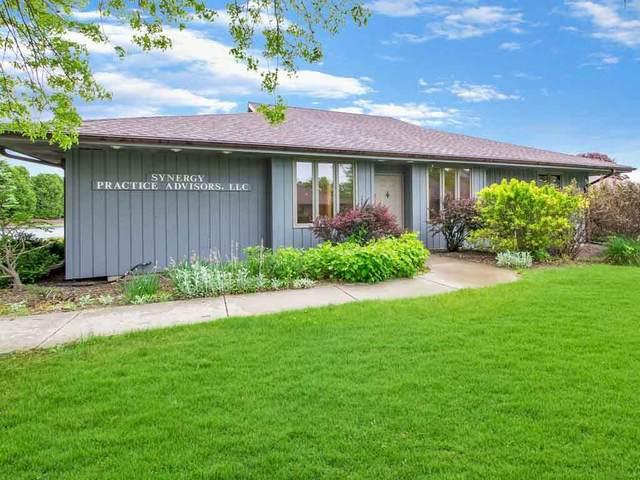 30 N 18 Avenue 10B, Sturgeon Bay, WI 54235 (#50241217) :: Carolyn Stark Real Estate Team