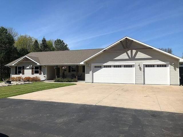 N181 Debruin Road, Kaukauna, WI 54130 (#50241221) :: Carolyn Stark Real Estate Team