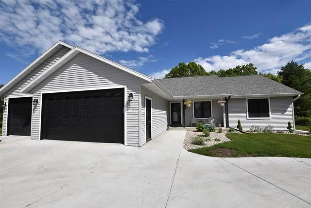 N902 Cypress Road, Wautoma, WI 54982 (#50241247) :: Carolyn Stark Real Estate Team