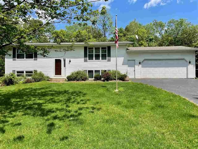 N2594 Kelleen Drive, Waupaca, WI 54981 (#50241251) :: Carolyn Stark Real Estate Team