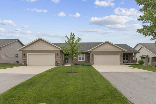 N216 Eastowne Lane, Appleton, WI 54915 (#50241257) :: Carolyn Stark Real Estate Team