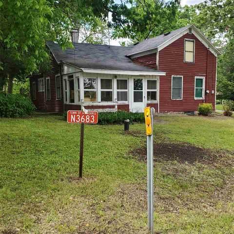 N3683 Hwy 152, Wautoma, WI 54982 (#50241262) :: Carolyn Stark Real Estate Team
