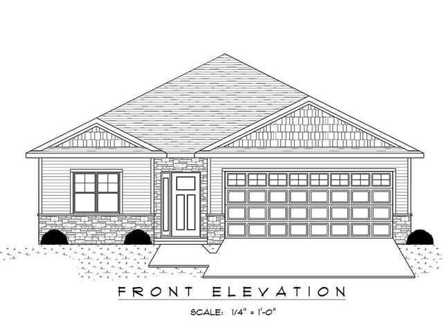 406 Toms Way, Luxemburg, WI 54217 (#50241267) :: Todd Wiese Homeselling System, Inc.