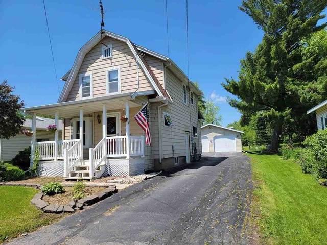 205 W 14TH Street, Marshfield, WI 54449 (#50241275) :: Todd Wiese Homeselling System, Inc.