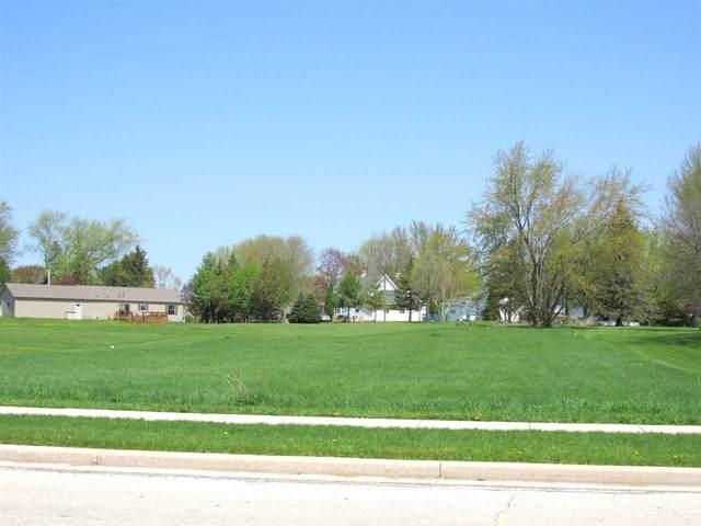 National Avenue, Brillion, WI 54110 (#50241292) :: Carolyn Stark Real Estate Team