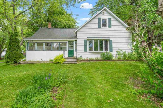 1412 Cormier Road, Green Bay, WI 54313 (#50241299) :: Todd Wiese Homeselling System, Inc.