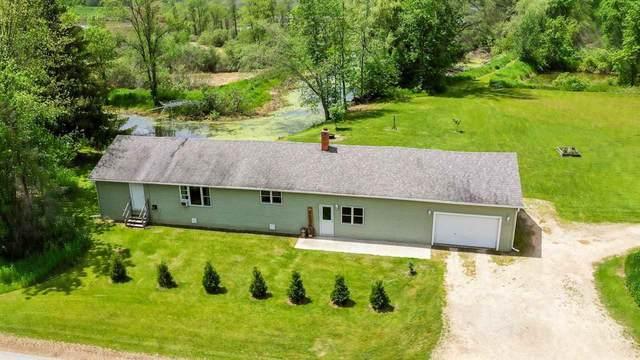 N3799 Hwy M, Hortonville, WI 54944 (#50241301) :: Carolyn Stark Real Estate Team