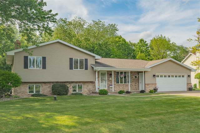 N1477 Wildwood Drive, Greenville, WI 54942 (#50241319) :: Carolyn Stark Real Estate Team